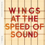 Wings / At The Speed Of Sound (2LP)