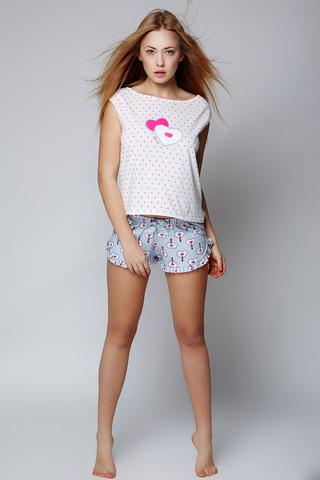 2c740f3607574 Женские пижамы купить в интернет магазине с доставкой