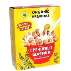 Шарики гречневые,  Компас Здоровья, 100 г