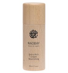 Экстрапитательный крем для лица, Naobay