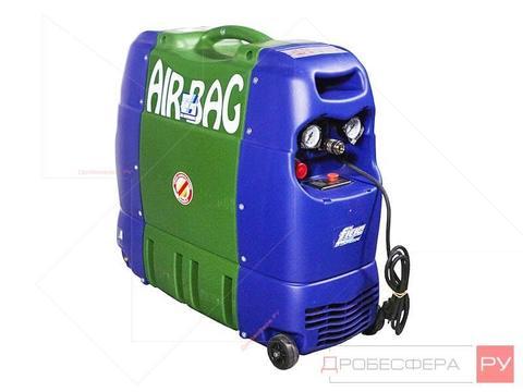 Поршневой компрессор FIAC AIRBAG  HP 1.5