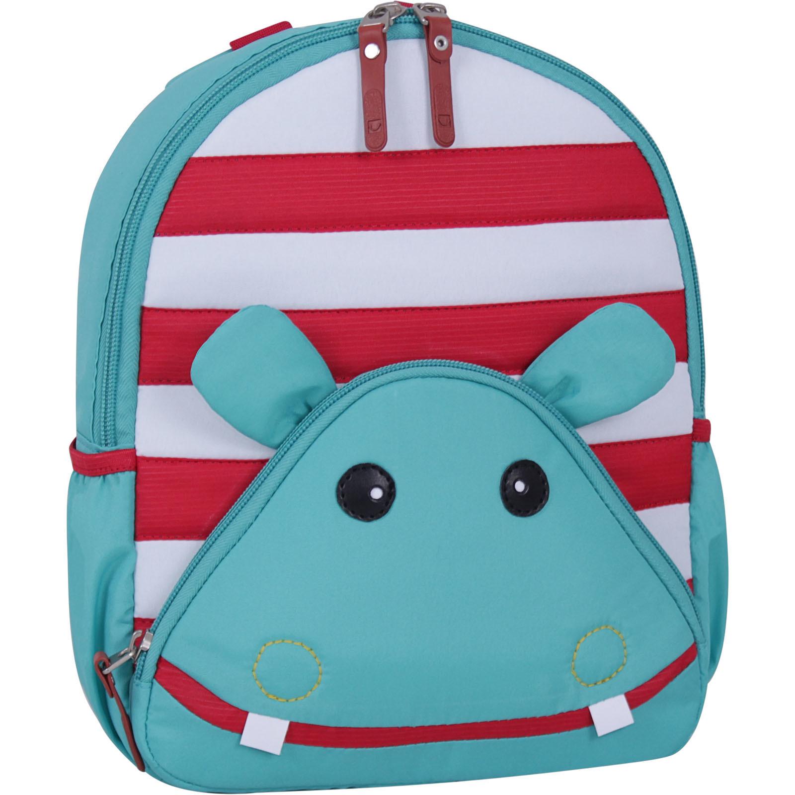 Маленькие рюкзаки Рюкзак Bagland Bee 5 л. Бирюза (0052215) IMG_9100_52215_-1600.jpg