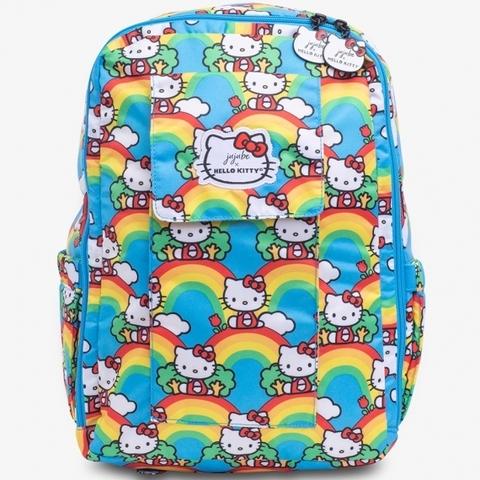 Рюкзак Ju-Ju-Be Mini Be Hello Kitty Hello Rainbow