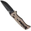 Тактический складной нож 275 BKSN Adamas Benchmade