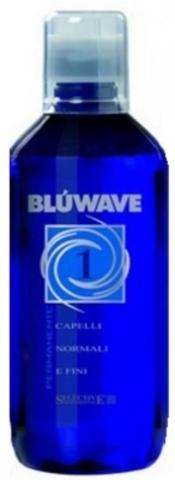 Selective Professional Blue Wave 1 - Химическая завивка для нормальных волос