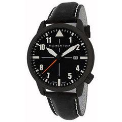 Канадские часы Momentum FIELDWALKER AUTOMATIC BLACK ION 1M-SN94BS2B