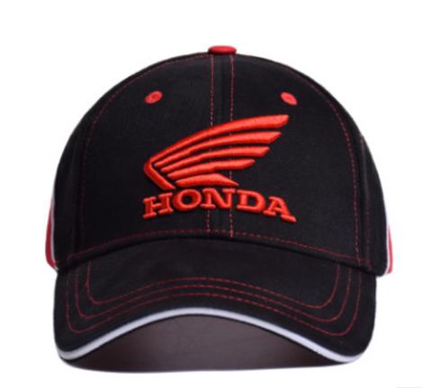 Бейсболка Honda (Кепка черная Хонда)