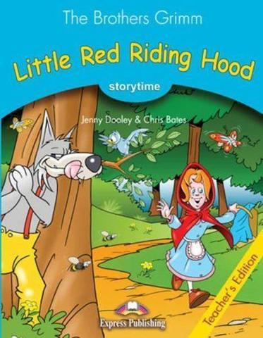 Little Red Riding Hood. Книга для учителя