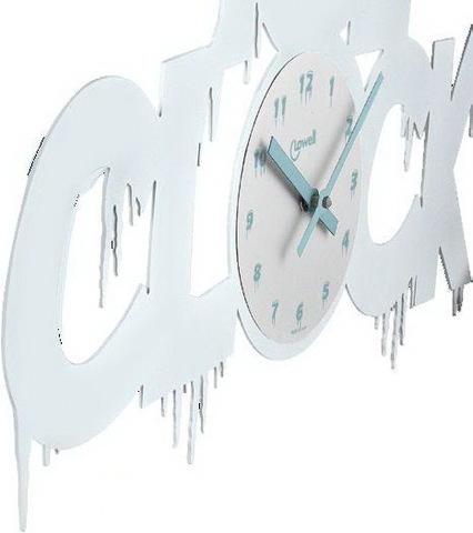 Часы настенные Lowell 05758