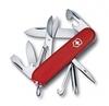 Нож перочинный Victorinox Super Tinker 91мм 14 функций красный (1.4703) нож перочинный victorinox swisschamp 1 6794 69 91мм 29 функций твердая древесина