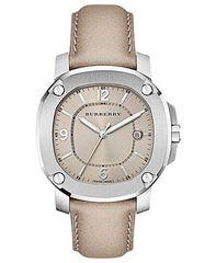 Женские наручные часы Burberry BBY1500