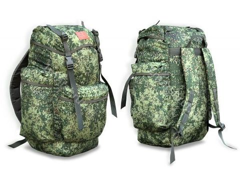 Рюкзак Mobula RH 55 - камуфляж (цифра)