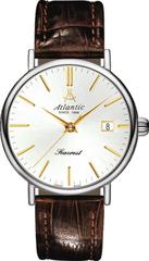 Наручные часы Atlantic 50351.41.21G Seacrest
