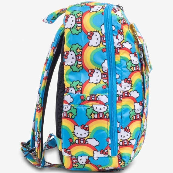 Рюкзак Ju-Ju-Be Mini Be Hello Kitty Hello Rainbow