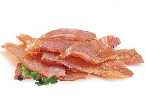 Сушеное мясо зайца, 100г