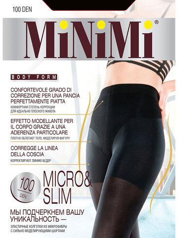 Колготки Micro & Slim 100 Minimi