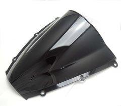 Ветровое стекло для мотоцикла Honda CBR600RR 03-04 DoubleBubble Черное
