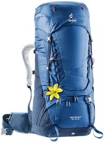 рюкзак туристический Deuter Aircontact 60+10 Sl