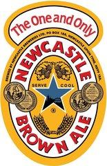 Пиво Newcastle Brown Ale