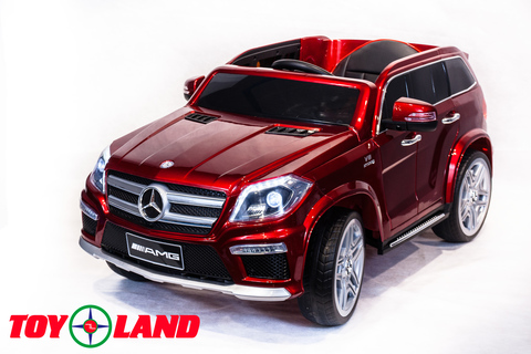 Электромобиль Toyland Mercedes-Benz GL63