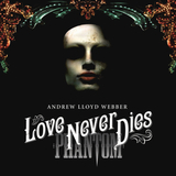 Andrew Lloyd Webber / Love Never Dies (RU)(2CD)