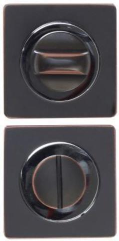 Фурнитура - Завёртка  Vantage BK02 BL, цвет чёрный  (гарантия - 12 месяцев)