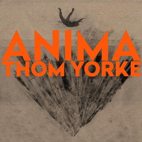 Thom Yorke / Anima (2LP)
