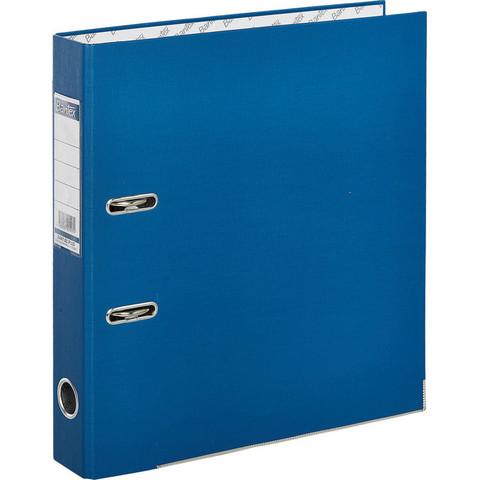Папка с арочн.мех.BANTEX ECONOMY PLUS, 1447-01, 50мм, синий
