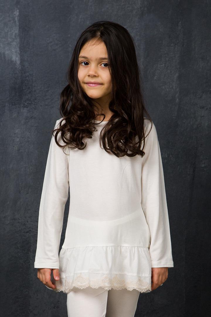 Домашний комплект для девочек La Perla (Для девочек)