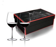 Набор бокалов для красного вина 2шт 860мл Riedel Sommeliers Bordeaux Grand Cru