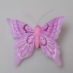 Набор бабочек 12 шт 287414/7413/7412