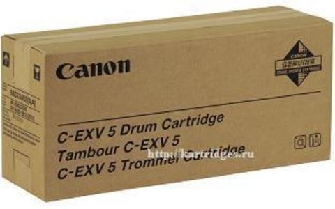 Картридж Canon C-EXV-5 / 6837A003AA (C-EXV5)