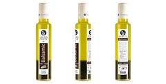 Оливковое масло с бальзамиком Delicious Crete 250 мл