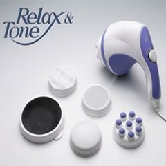 Массажер для тела Relax and Tone (Релакс Энд Тон)