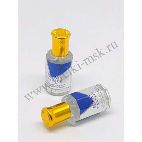 Масляные духи Lanvin Eclat d'Arpege 12 ml. (Женские)