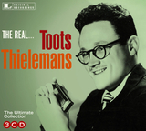 Toots Thielemans / The Real... Toots Thielemans (3CD)