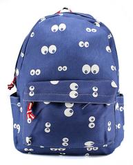Молодежный рюкзак Глазки