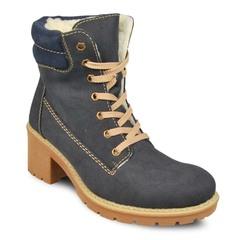 Ботинки #71119 Rieker