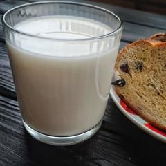 Молоко цельное 4-6%, 1 л