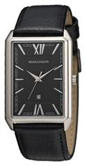 Наручные часы Romanson TL4206MWBK