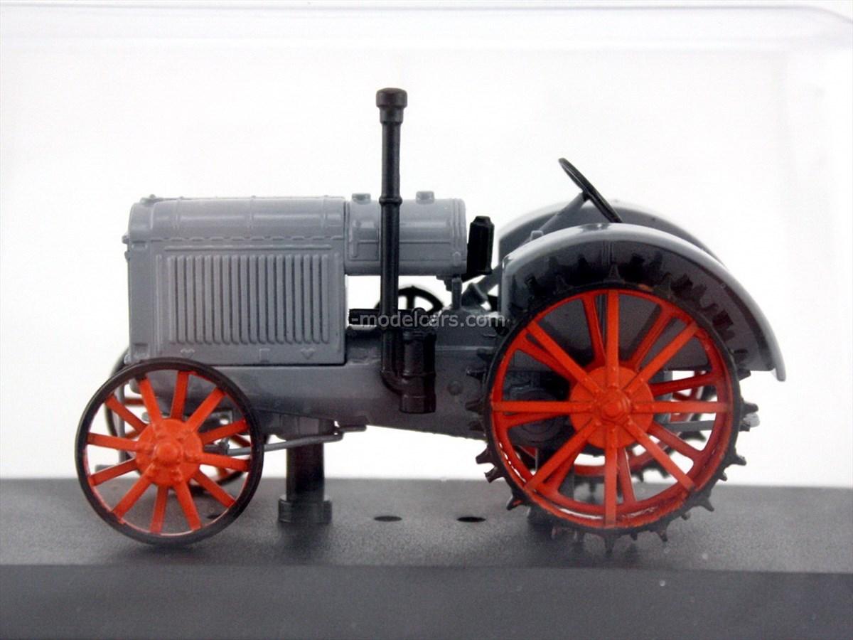 Tractor SHTZ-15/30 1:43 Hachette #14