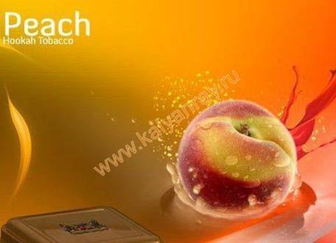 Argelini Peach