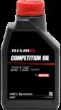 Motul Nismo Comp OIL 2212E 15W-50 - Синтетическое моторное масло для турбированных NISSAN