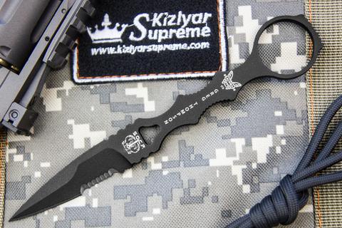 Тактический нож Scop Dagger PT 178SBK