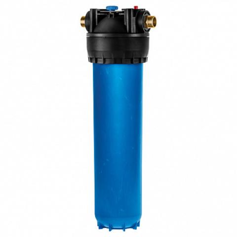 """Корпус водоочистителя ВВ 20"""" (1"""" NPT) с комплектом деталей , арт.б2"""