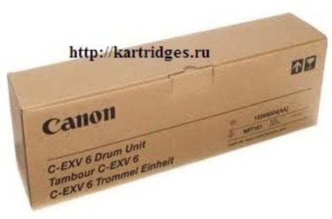 Картридж Canon C-EXV-6 (C-EXV6)
