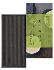 KAORI AWASE GREEN TEA