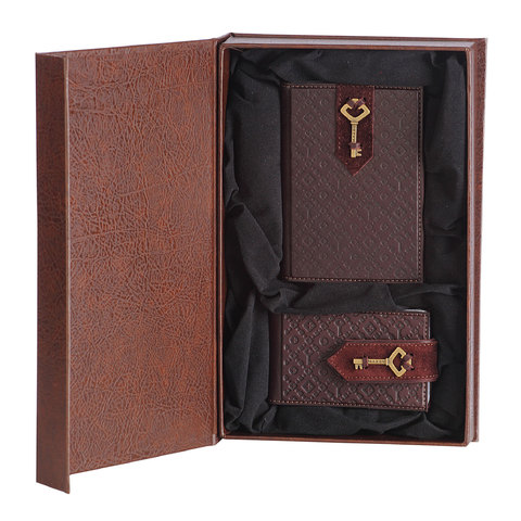Подарочный набор «Ключ»