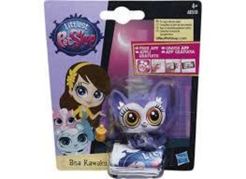 Littlest Pet Shop Figurka
