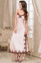 Сорочка женская шелковая MIA-Amore  MARILIN  Мэрилин  3104